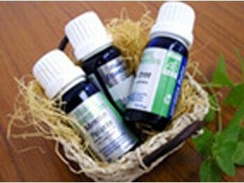 トータルボディケア オアシス 石神井公園院/高品質ビタミンオイルと精油
