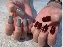 ロジータネイル(Rosita nail)