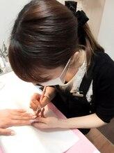 ジュエリーネイル ミミ(Jewelry nail mimi)ネイリスト