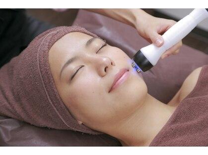 ビューティーアンドボディケアサロン ルル(Beauty&Body care Salon LuLu)の写真