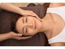 リラクゼーションエステサロン アール(R)の雰囲気(ソフトな矯正でお顔お身体の歪みを整えます。美しさは骨から★)