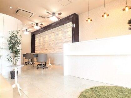 ラグゼ 高林店(Luxxe)の写真