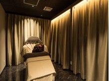 プルメリア 梅田店の雰囲気(全部屋個室で安心☆非日常を感じる空間で優雅なひとときを…)