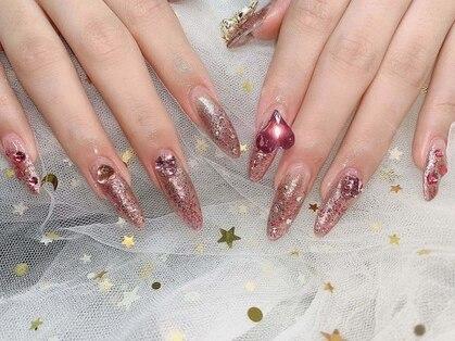 リンリンネイル(Rin Rin nail)の写真