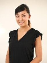 ジャスミンラッシュ(Jasmine Lash)岡田 万耶子