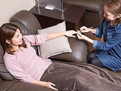 ネイルサロン ビーネ(nail salon Biene)の写真