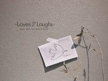 ラブズラフズ 小倉魚町店(Loves Laughs)