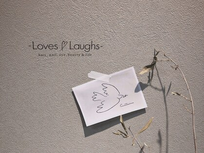 ラブズラフズ 小倉魚町店(Loves Laughs)の写真