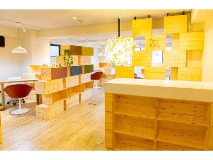 テトネイル 川崎店(Te+NAIL)の写真