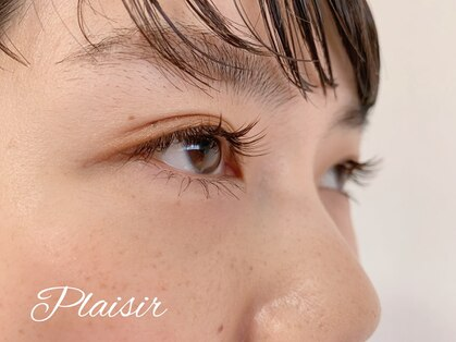 プレジールサロン 植田店(Plaisir salon)の写真