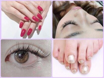 Eye&Nail Sylph 松原店