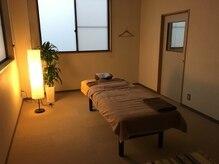 ほぐしラボ 秋和店の雰囲気(清潔感のある癒し空間で日々のお疲れを解消しましょう!)
