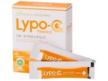「リポC」は体内利用率ほぼ100%の高い吸収率が期待できます☆