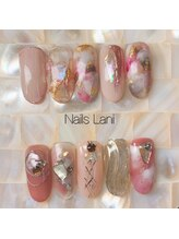 ネイルズ ラニ(Nails Lani)/leiライン