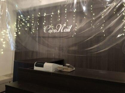 ココネイル 上野店(Coco.Nail)の写真