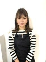 トータルラグジュアリーサロン ジョリーホワイト 綾瀬店(Jolie White)鈴木 佳子