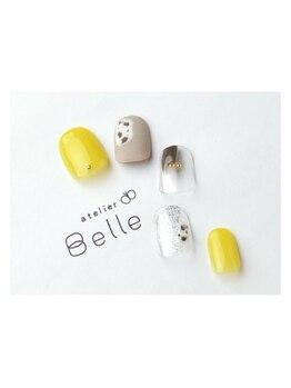アトリエ ベル(atelier Belle)/犬はどこだ*