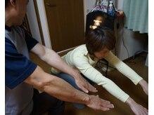 リラクゼーション キレイ工房(relaxation☆kirei工房)の雰囲気(施術前後には一人一人に適したセルフケアをアドバイスします!)