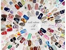 ネイルサロン アイル(nail salon i'll)