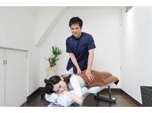 肩こり 腰痛 頭痛を最短で改善!