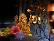 タイ古式マッサージ ホーチャンの雰囲気(タイに行った気分になりますよ☆)