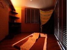 タイ古式マッサージ ホーチャンの雰囲気(完全個室のゆったり空間です♪)