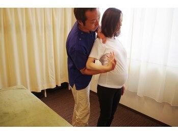 バランス整体院大町/産前産後はカラダのバランスケア