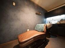 ノベリ(novere)の雰囲気(美容室【novere】併設サロン。スパとマツエクは別室です♪)