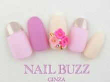 ネイル バズ(NAIL BUZZ)/217初回ジェルオフ込6800円