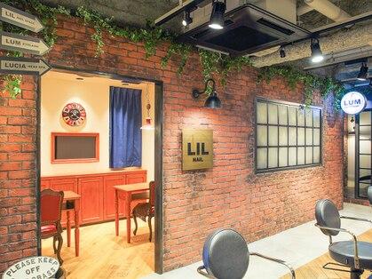LUM&LIL【ラム&リル】byLUXBE 神戸三宮店(神戸・元町・三宮・灘区/まつげ)の写真