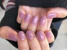 ミミ ネイル(mimi nail)の雰囲気(お肌の色やファッションに合わせて似合わせカラーを提案します♪)