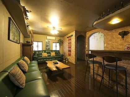 隠れ家ネイルサロン ANGE(福島・野田・大正・西淀川/ネイル)の写真