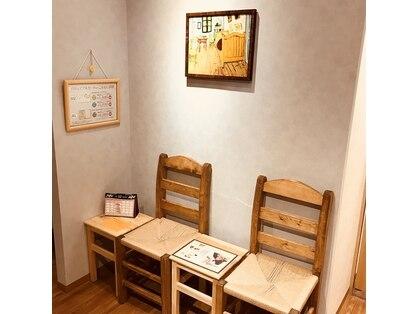 ラフィネ 本厚木ミロード店の写真