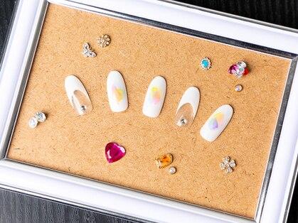 サロン ジュエリー(Salon Jewelry)の写真