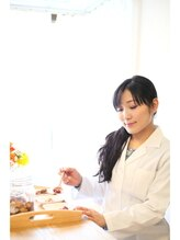 サロンドキキ中医薬膳師 Yuki