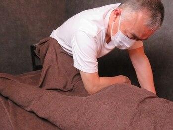 癒し処 くるりの写真/リーズナブルでも大満足の技術力!スゴ腕の施術者集結◆ここだから受けられる熟練手技をお試しください◎