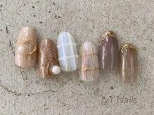 アイビーネイル(IVY Nails)