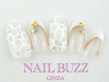 ネイル バズ(NAIL BUZZ)/223初回ジェルオフ込9800円