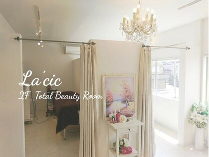 LACIC BEAUTY