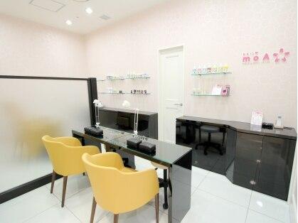 ネイルモア 川西店(NAIL moA)の写真