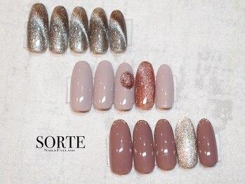 ソルテ(SORTE)/Design5500