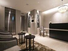 エステティックTBC 柏モディ店の雰囲気(個室でプライベートな空間での施術。メイクルームも充実)