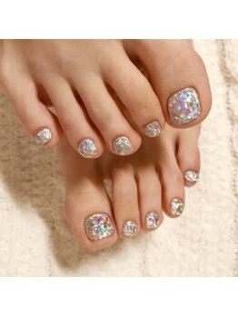 nail salon AneRita_デザイン_10