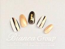 ビアンカ 池袋店(Bianca)/ストライプネイル