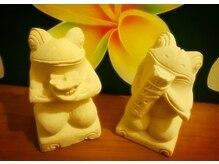 ラン(Balinese RAN)の雰囲気(バリ島の雰囲気をお楽しみ下さい♪)