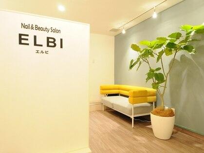 エルビー(ELBI)の写真