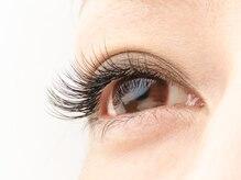 ラフ アイラッシュ アンド アイブロウ(ROUGH Eyelash&Eyeblow salon)の雰囲気(自然で美しい仕上がり♪自まつ毛へのダメージも少ない◎)