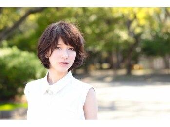 レイアイ レイネイル 野々市店/☆フェミニン☆