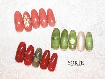 ソルテ(SORTE)/Design4500
