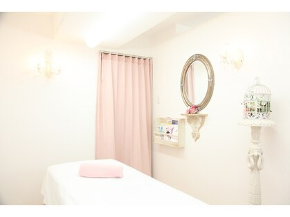 Total Beauty Salon Brila 【ブリーラ】(札幌/エステ)の写真